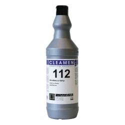 CLEAMEN 112 do okien i ram