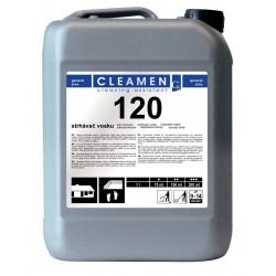CLEAMEN 120 srodek do mocno zabrudzonych podlog
