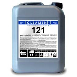 CLEAMEN 121 metaliczny polymer