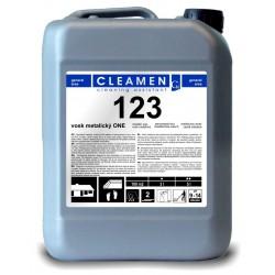 CLEAMEN 123 metaliczny polymer ONE