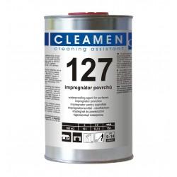 CLEAMEN 127 - impregnat do powierzchni