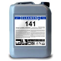 CLEAMEN 141 mechaniczny, na podłogi