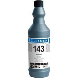 CLEAMEN 143 do czyszczenia plam po gumie
