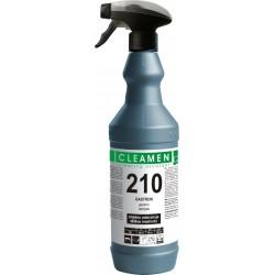 CLEAMEN 210 Gastron