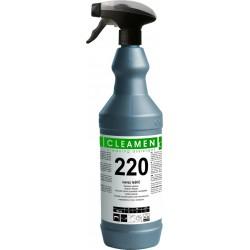 CLEAMEN 220 środek do polerowania stali nierdzewnej