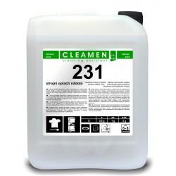 CLEAMEN 231automatyczne płukanie naczyń
