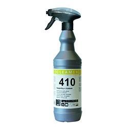 CLEAMEN 410 łazienki
