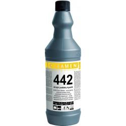 CLEAMEN 442 do podlóg kwaśny