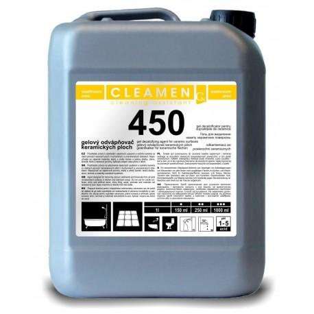 CLEAMEN 450 odwapniacz powierzchni