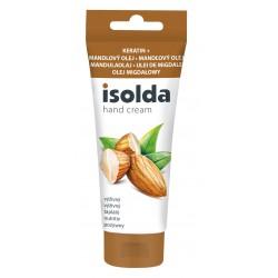 isolda keratyna z olejkiem migdałowym