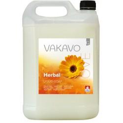 VAKAVO LOVE Herbal mydła w płynie