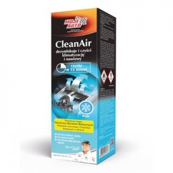 Clean Air- Odświeżacz klimatyzacji ARCTIC