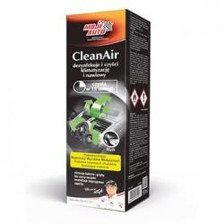 Clean Air- Odświeżacz klimatyzacji BLACK