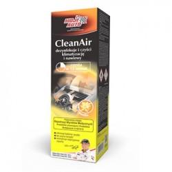 CLEAN AIR-Odświeżacz klimatyzacji Wanilia