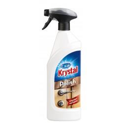 Krystal środek do czyszczenia mebli