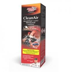 CLEAN AIR-Odświeżacz klimatyzacji NEW CAR