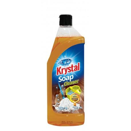 KRYSTAL mydlany środek czyszczący z pszczelim woskiem