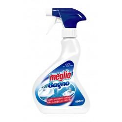 Meglio Bagno, Odkamieniacz, 500 ml, spray