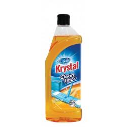 KRYSTAL do podłóg alfaalkohol