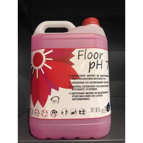 FILER FLOOR PH 7