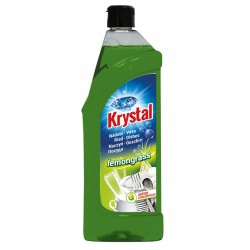 KRYSTAL do naczyń Lemongrass