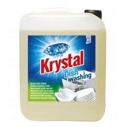 KRYSTAL maszynowe mycie naczyń