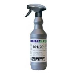 CLEAMEN 101/201 - odświeżacz-neutralizator zapachów
