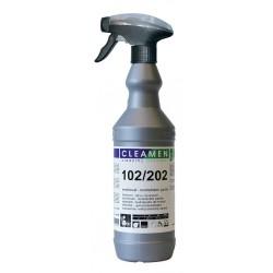 CLEAMEN 102/202 - odświeżacz-neutralizator zapachów